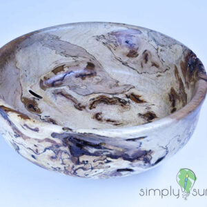 Bowl Oak Burrel 2