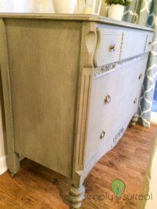 Dresser Gray 2
